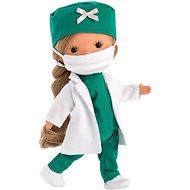 Llorens 52613 Miss Minis Lékařka - 26 cm - Panenka