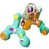 Infantino Hrací pult 3v1 Grow with Me - Interaktivní hračka