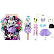 Barbie extra deluxe panenka - Panenka