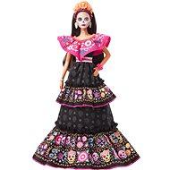 Barbie dia de muertos 3 - Panenka