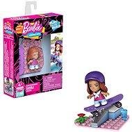 Mega Construx Barbie můžeš být kým chceš asst - Stavebnice