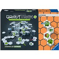 Ravensburger 270194 GraviTrax PRO Startovní sada Extreme - Stavebnice