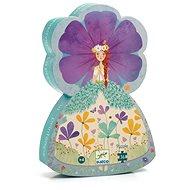 Puzzle Spring Princess