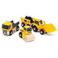 Brio World 33658 Construction Vehicles