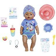 BABY born s kouzelným dudlíkem, černoušek, 43 cm