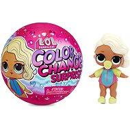 L.O.L. Surprise! Doll with Colour Change