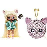 Na! Na! Na! Surprise Doll in Bright Animal 2-in-1 - Victoria Grand