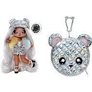 Na! Na! Na!  Surprise 2-in-1 Doll in Bright Animal - Ari Prism