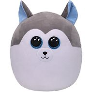 Ty Squish-a-Boos Slush, 22 cm - husky