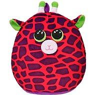 Ty Squish-a-Boos Gilbert, 22 cm - ružová žirafa