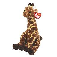 Beanie babies Gavin, 15 cm - žirafa