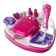 Crazy chic - studio nail art