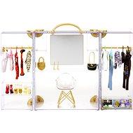 Rainbow High Luxusní šatník - Doplněk pro panenky