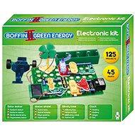 Boffin II Zelená Energie                           - Elektronická stavebnice