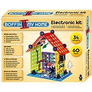 Boffin II Můj Dům                                  - Elektronická stavebnice