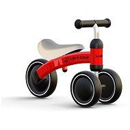 Luddy Mini Balance Bike červená - Odrážedlo