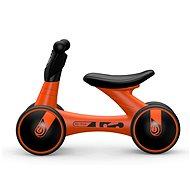 Luddy Mini Balance Bike oranžová - Odrážedlo