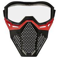 Nerf Rival Face Maska červená - Příslušenství Nerf