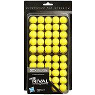 Nerf Rival 50 náhradních kuliček - Příslušenství Nerf