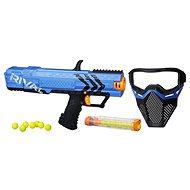 Nerf Rival Starter Kit Apollo + Maska – modrá varianta - Dětská pistole
