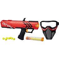 Nerf Rival Starter Kit Apollo + Maska – červená varianta - Dětská pistole
