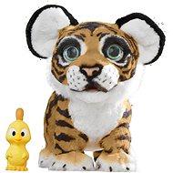FurReal Friends Hravý tygřík Tyler - Plyšová hračka