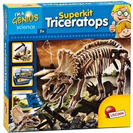 Superkit Triceratops