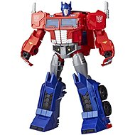 Transformers Cyberverse exklusivní Optimus Prime