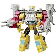 Transformers Cyberverse Spark Bumblebee