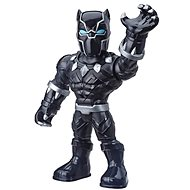 Super Hero Adventures Mega Black Panther - Figurka