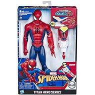 Spider-man mluvící figurka FX