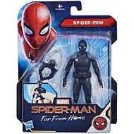 Spider-man s příslušenstvím Spider Man - černý - Figurka