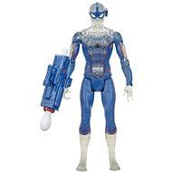 Spider-man s příslušenstvím - modrý - Figurka