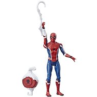 Spider-man Ultimate Crawler SPD movie figures - Figurine