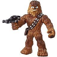 Star Wars Mega Mighties Mewies Chewbacca - Figurine