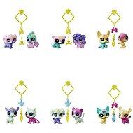 Littlest Pet Shop Balení magických zvířátek - Herní set
