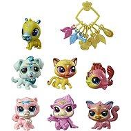 Littlest Pet Shop Práskací magické zvířatko - Herní set