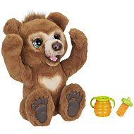 FurReal Blueberry Bear - Interactive Toy