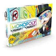 Monopoly pro mileniály - Společenská hra