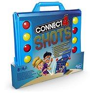 Společenská hra Connect 4 Shots