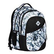 Explore Daniel Peace Snow - Školní batoh