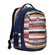 Explore Viki Melange - Školní batoh