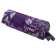 Explore Roll Peace purple - Penál