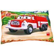 Tatra Polštářek hasiči - Polštář