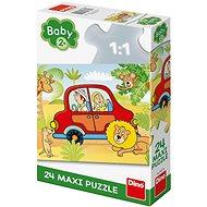Safari - Puzzle
