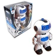 Robot na ovládání - Robot