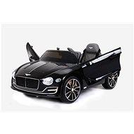 Bentley EXP 12 Prototyp černé - Dětské elektrické auto