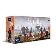 Scythe 1. rozšíření Invaze z dálek - Rozšíření společenské hry