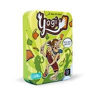 Yogi (NOSNÁ POLOŽKA) - Párty hra