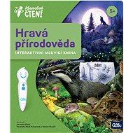 Kouzelné čtení - Hravá přírodověda - Kniha pro děti